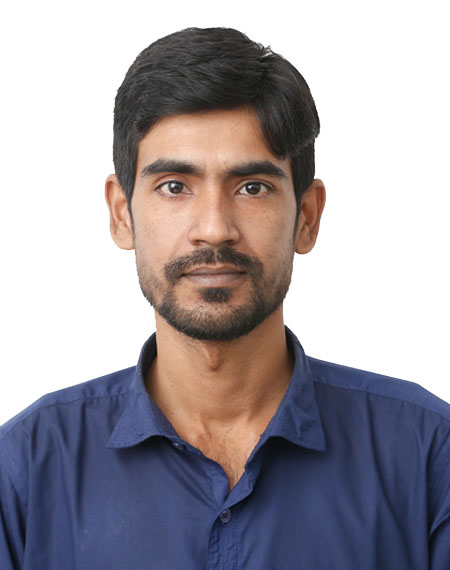 Md. Shawon Sheikh