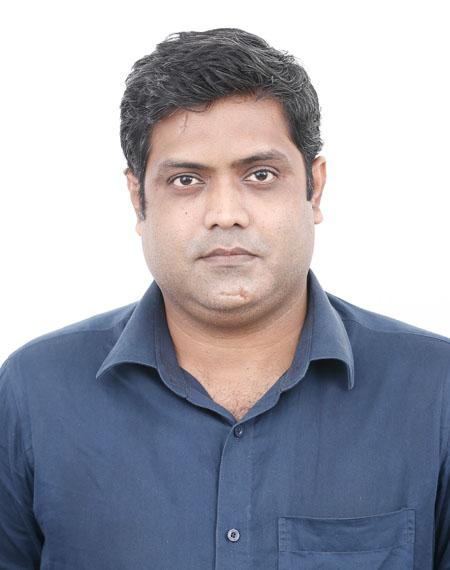 A.S.M Mahmudul Hasan