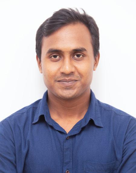 Shohanur Rahman
