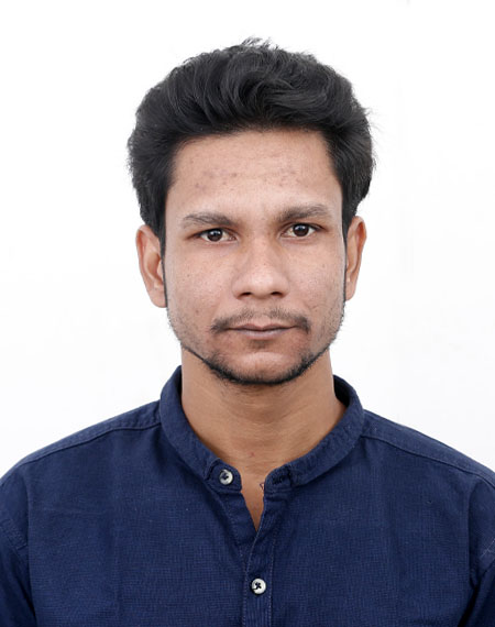 Md. Faisal Bisshas