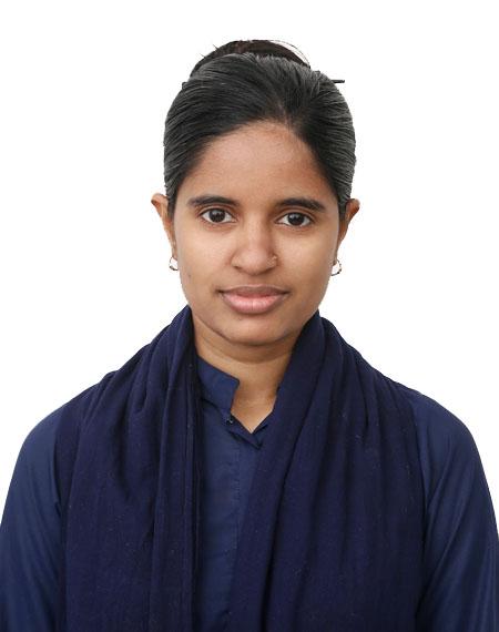 Khadija Akter
