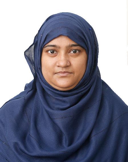 Khadija Tithy